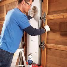 Garage Door Installation Georgetown