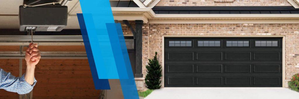 Garage Door Company Georgetown